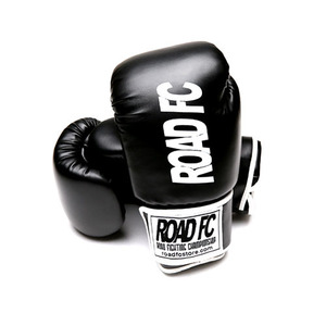 Road FC 'Boxing Gloves' - Black